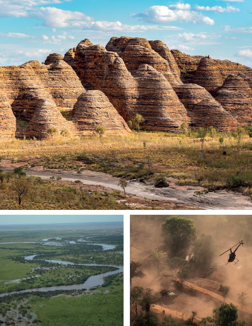 Call of the Kimberley - 10 Day Tour
