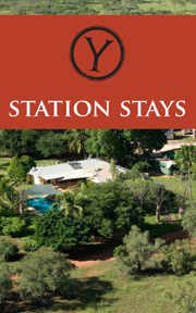 Yeeda Station Stays - Call of the Kimberley